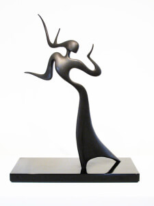 gallery bronze sculptures